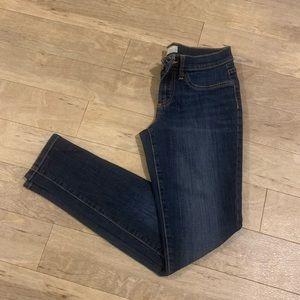 Banana Republic Full Length Legging Jeans